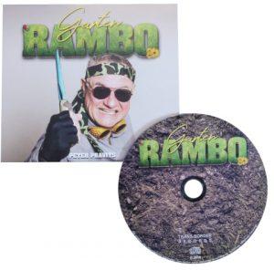 Garten Rambo CD